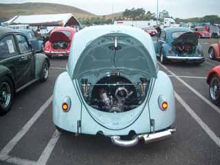 dkp members' cars